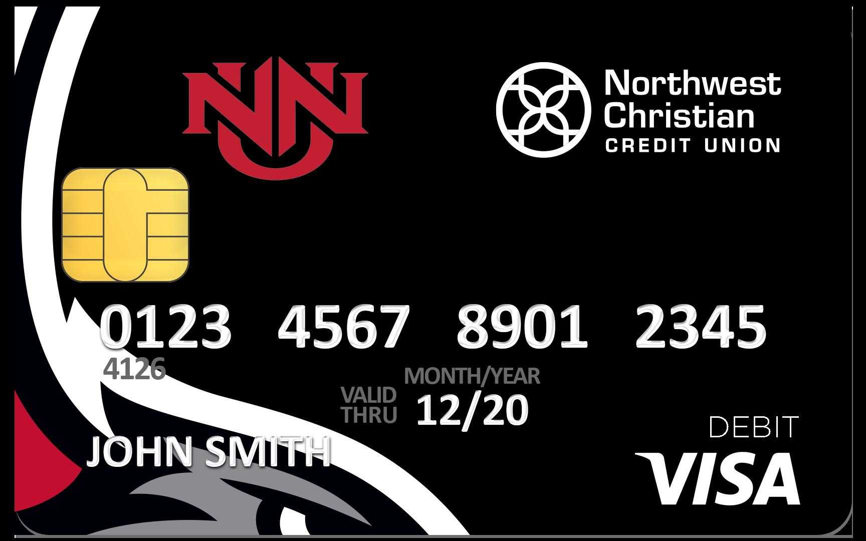 Alumni VISA Card NNU
